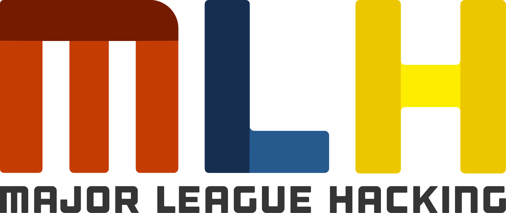 Sponsor - Major League Hacking (MLH)